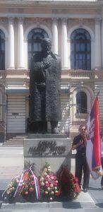1912. – Тајна конвенција између Бугарске и Грчке