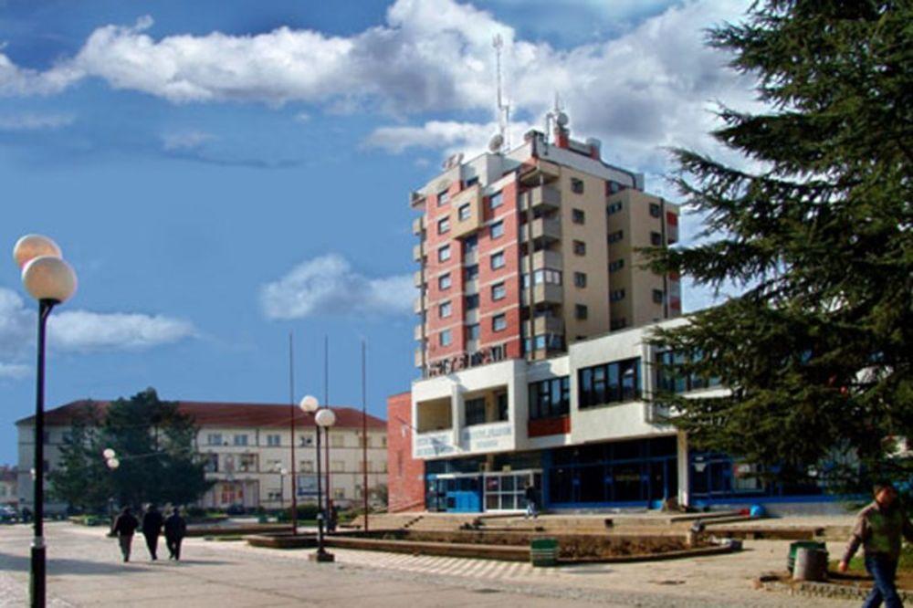 Бујановац